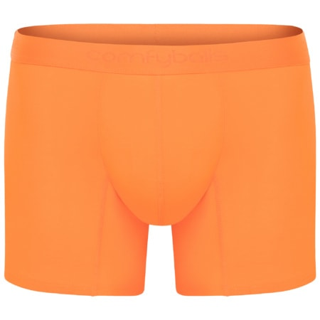 Comfyballs Long Ghost Flame Orange Cotton