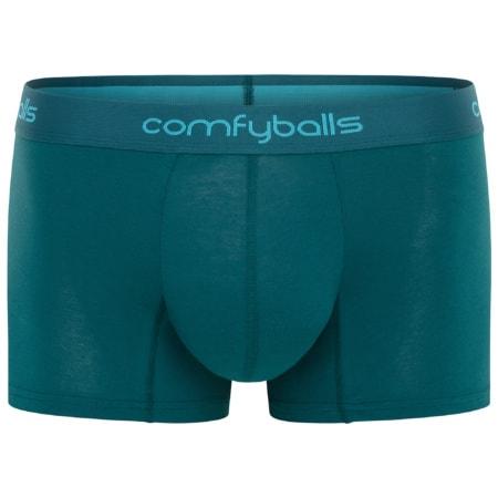Comfyballs Regular Spruce Green Cotton