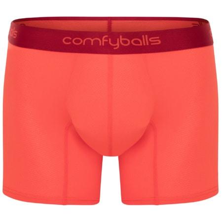 Comfyballs Long Plasma Red Performance SL